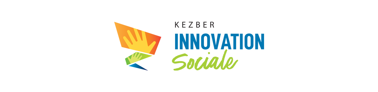 Keztalk - KSI Logo - Innovation sociale Kezber