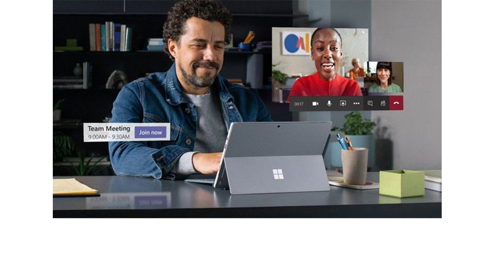 Collaboration Microsoft Teams